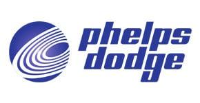 Phelps Dodge Logo ACT