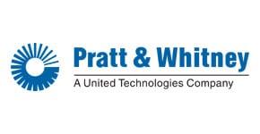 Pratt And Whitney Logo ACT