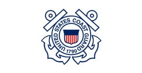 US Coast Guard Logo ACT