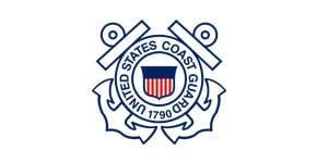 US Coast Guard Logo ACT