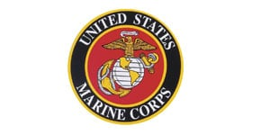 US Marines Logo ACT