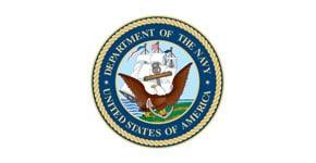 US Navy Logo ACT