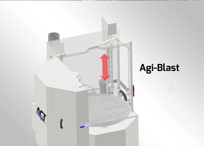 ACT F-Series HD Agi-Blast Upgrade