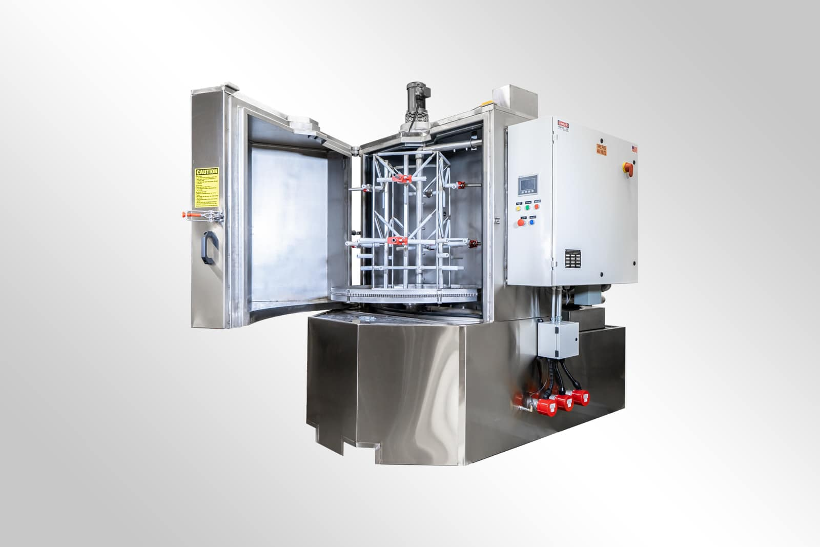ACT F42HD Parts Washer