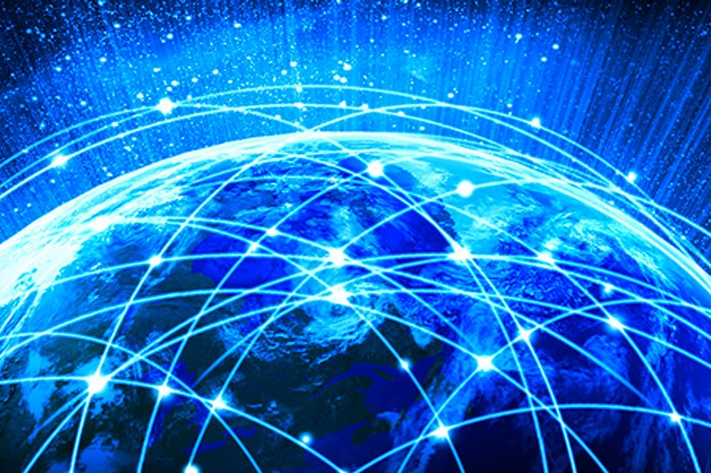 ACT Global Connectivity