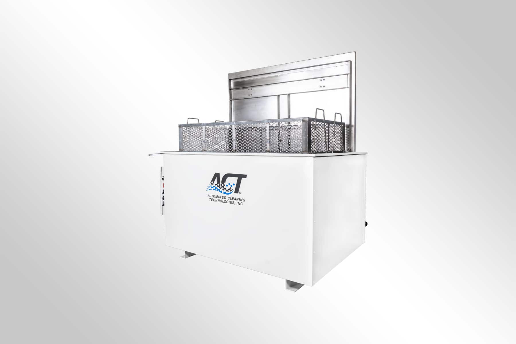 ACT Mild Steel Immersion Super 4X Series