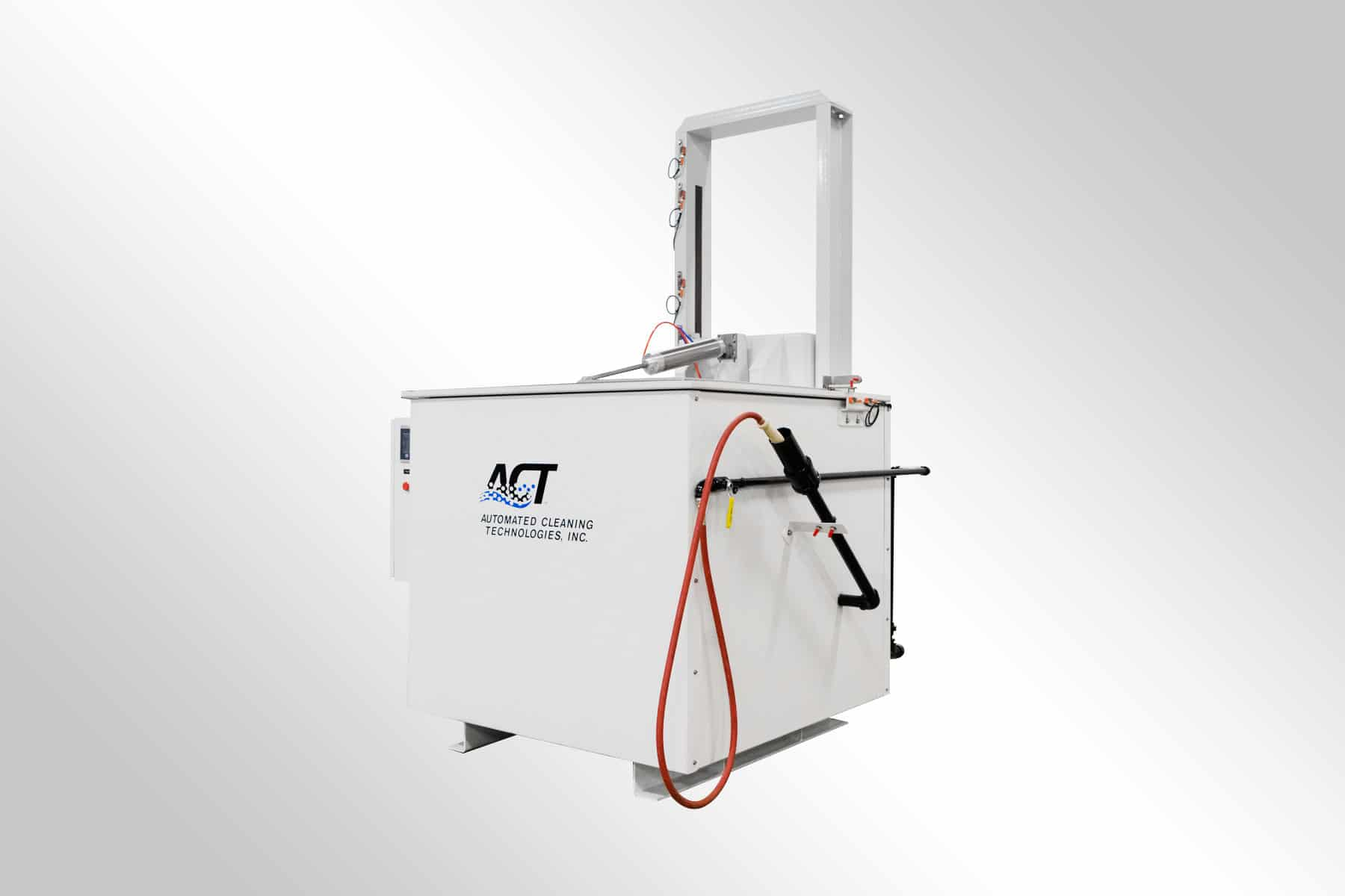 ACT Smart Clean Immersion Single Stage System 2021